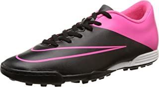 pink f50 cleats