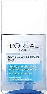 L'Oreal Paris Eye Makeup Remover 1 125 ml, Pack of 1