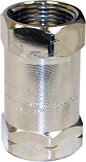 Merrill MFG FRGX10150 Flow Control Valve Working Pressure 15-25 psi 2.75 Inlet//Outlet Size 1 Female NPT 2.75 Inlet//Outlet Size 1 Female NPT Flow Rate 15 GPM