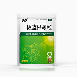 Sponsored Ad - Maggie's All Natural Isatis Root Herbal Tea, Helps Relief Common Cold Symptoms, Supports Immune System, 三九板...