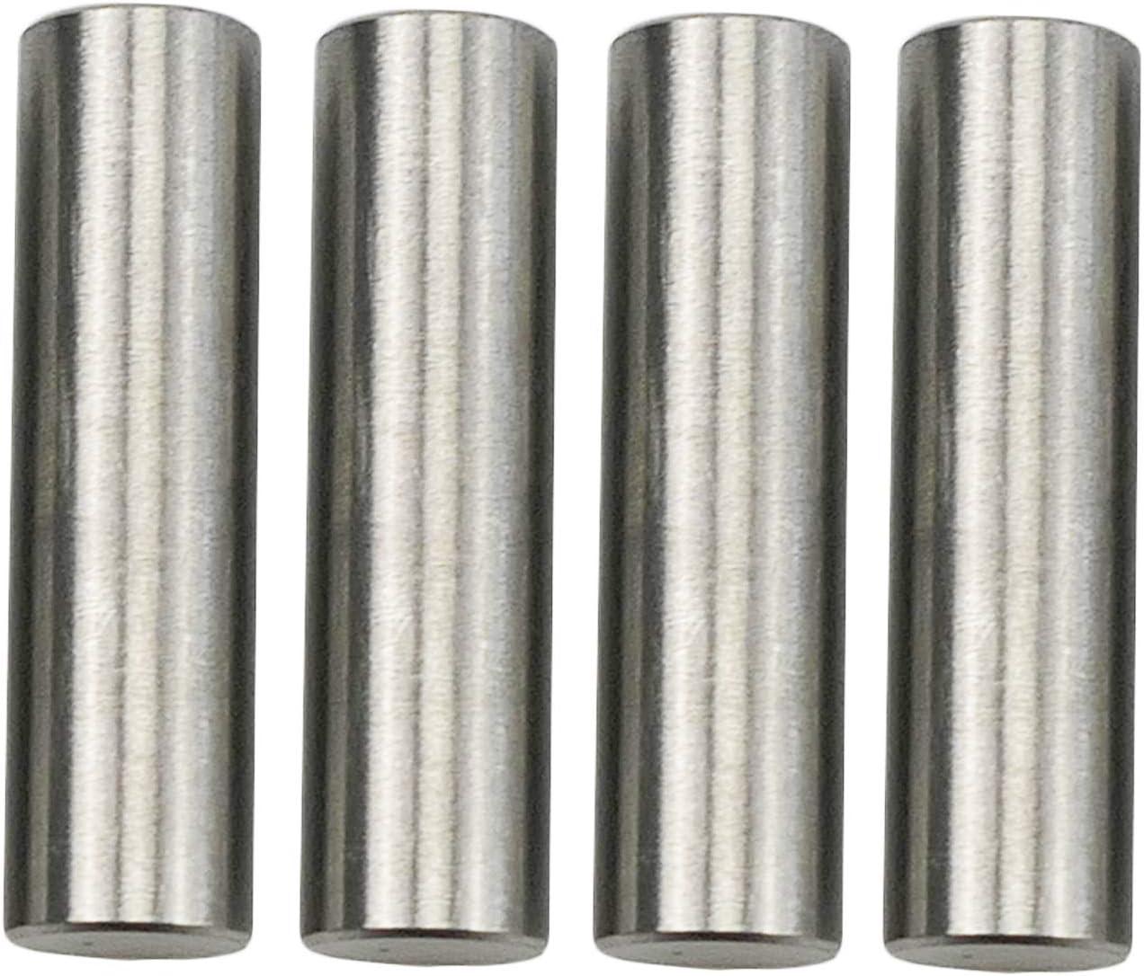 Titanium VTEC Online limited product Eliminator Pin Over item handling ☆ Kit Fit D16z D16 Honda for Series D