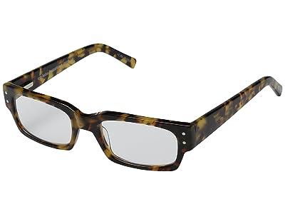 eyebobs Peckerhead Readers (Tortoise) Reading Glasses Sunglasses