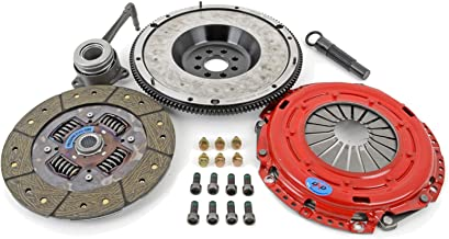 South Bend Clutch K70344-HD Clutch Kit (DXD Racing 03-05 Dodge Neon SRT4 2.4L Stg 1 HD (with FW))