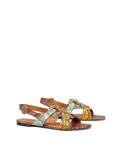 Tory Burch Ring Sandal