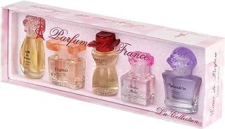 Charrier Parfums de joy Division de 5agua de Printemps Miniatures total 541ml