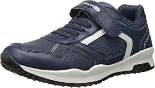 Kids' Coridan Boy 4 Velcro Sneaker