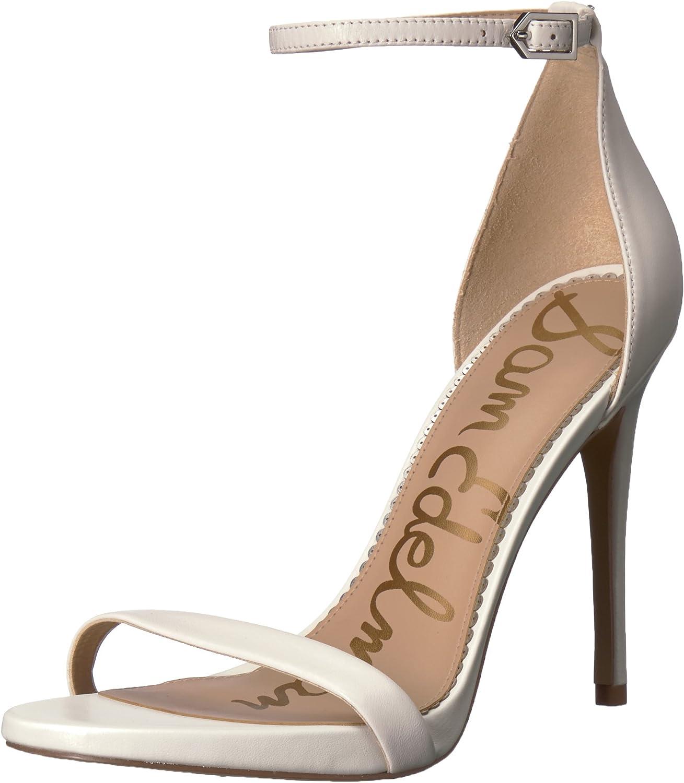Sam Edelman Women's Ariella Heeled Sandal