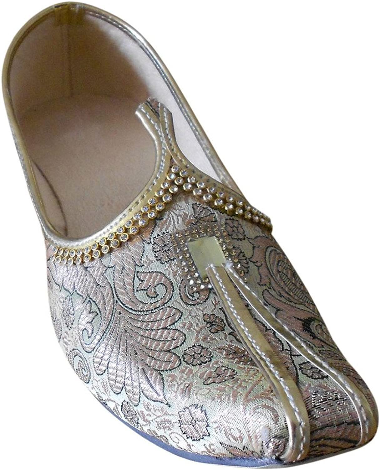 Kalra Creations Men's Jutti Traditional Indian Casual shoes