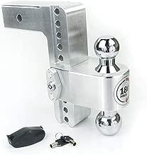 Weigh Safe CTB8-2.5, 8