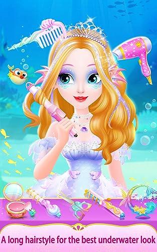 『Sweet Princess Fantasy Hair Salon』の4枚目の画像