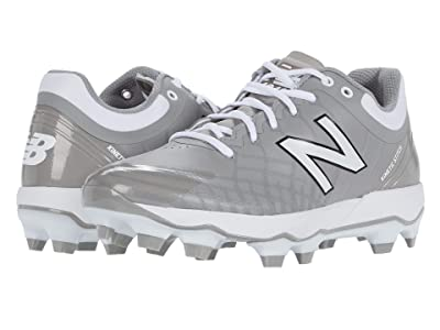 New Balance 4040v5 TPU (Grey/White) Men