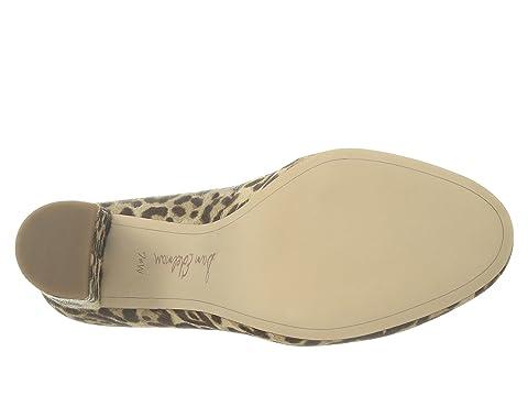Cabello Leopard Jungle Sam Stillson Edelman Brahma Sand xzqOaY8nq