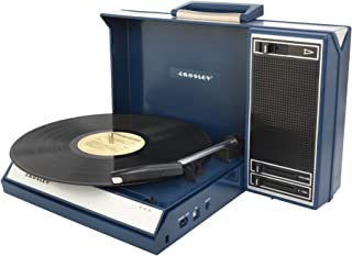 Amazon.es: Crosley - Tocadiscos / Equipos de audio y Hi-Fi ...