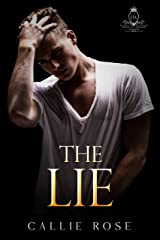 The Lie (Kings of Linwood Academy Book 2) Kindle Edition