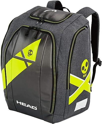 HEAD - Sac Racing Rebels Racing Backpack S 2019