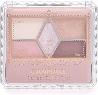 CANMAKE Perfect Stylist Eyes, No. 05, 1 Ounce