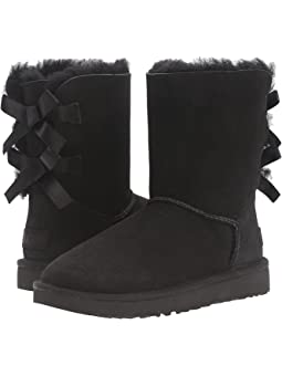 Women's UGG Black Boots + FREE SHIPPING