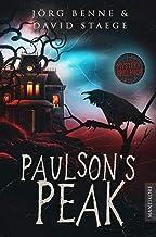 Paulson´s Peak: Ein Mystery-Spielbuch