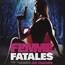 Femme Fatales Original Soundtrack