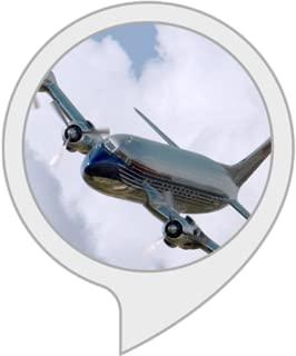 escape the airplane alexa