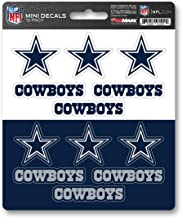 Truck This Girl Loves Dallas Cowboy Stickers 4 Size Team Colors tumblers Laptop Dallas Cowboy Decal Vinyl for car bamper