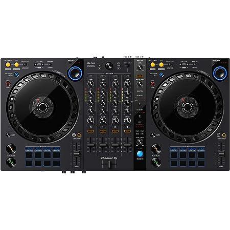 Pioneer DJ DJコントローラー DDJ-FLX6