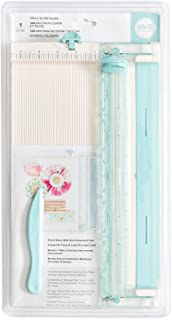 Trim and Score Board by We R Memory Keepers 12 x 12-inch 71337-1