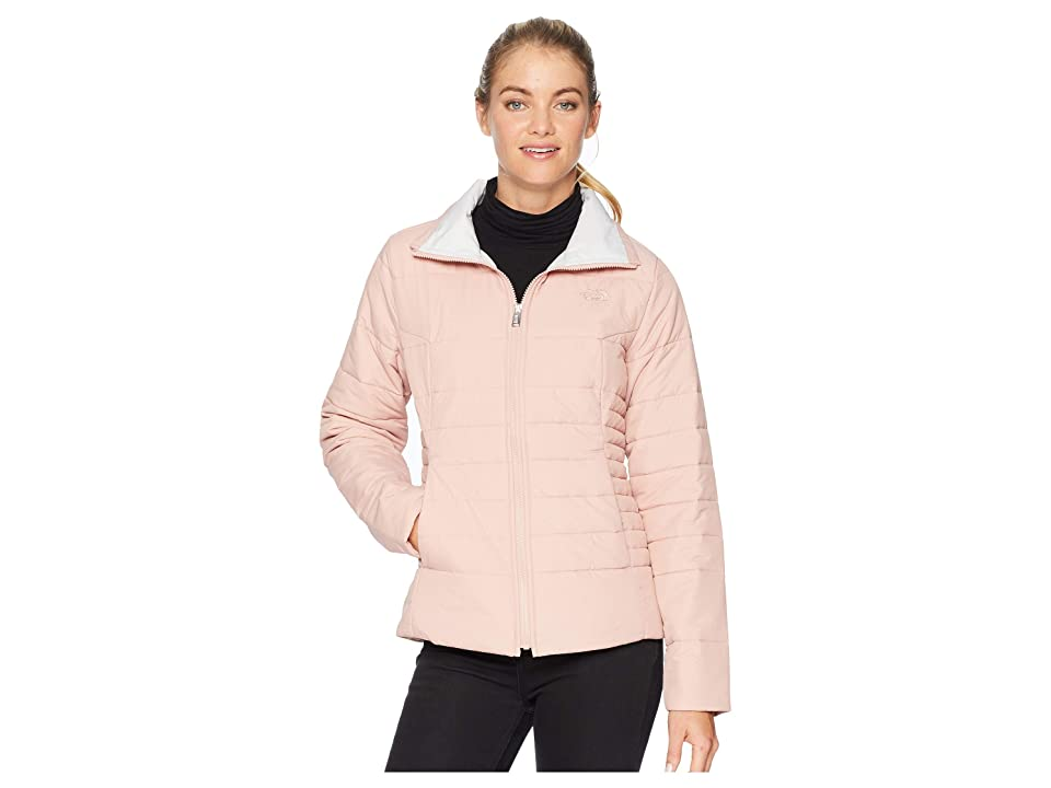 The North Face Harway Jacket (Misty Rose) Women