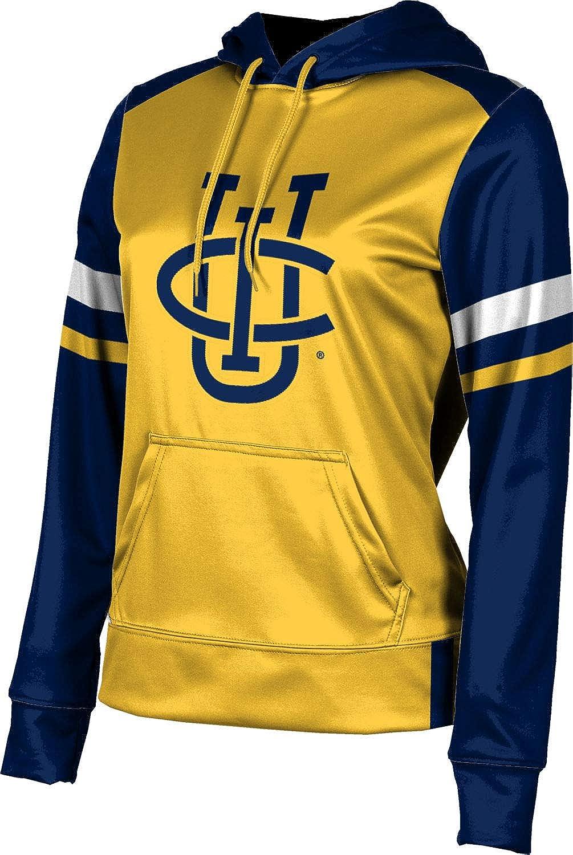 ProSphere University of California Irvine Girls' Pullover Hoodie, School Spirit Sweatshirt (Old School)