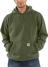 Best midweight hooded pullover sweatshirt Reviews