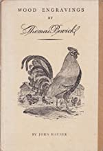 Wood Engravings by Thomas Bewick. King Penguin No K30