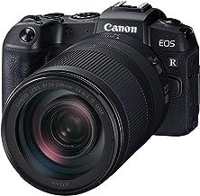 $1999 » Canon EOS RP Full-Frame Mirrorless Interchangeable Lens Camera + RF24-240mm F4-6.3 is USM Lens Kit