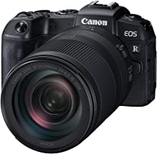 Canon EOS RP Full-frame Mirrorless Interchangeable Lens Camera + RF24-240mm F4-6.3 IS USM Lens Kit
