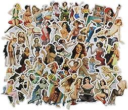 Best stickers pop art Reviews