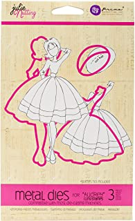 prima doll stamps and dies