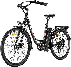 VIVI Bicicleta Eléctrica 250W 26