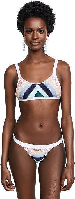 Suboo Women's Paradiso Scoop Bikini Top