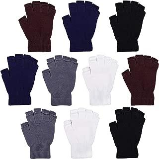 Best novawo fingerless gloves Reviews