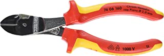 Knipex Tools 74 06 160 High Leverage Diagonal Cutters