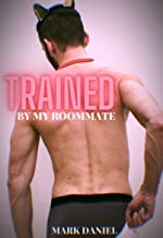 Trained by my Roommate: A Gay MM Pet Play Erotic Short Story (Good Kitten Book 4) (English Edition)