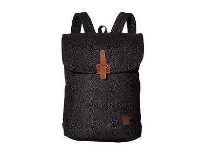 Fjallraven Norrvage Foldsack (Grey) Backpack Bags