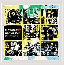 Havana to Kingston