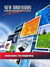 Jamestown: The Beginning