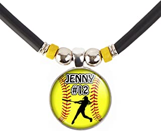 Best softball bat necklace Reviews