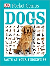 Pocket Genius: Dogs: Facts at Your Fingertips