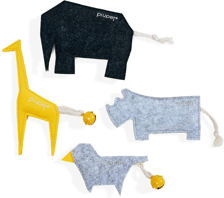 juguetes para gatos catnip