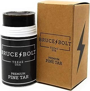 Hobbs Bruce+Bolt Premium Baseball Pine Tar Stick