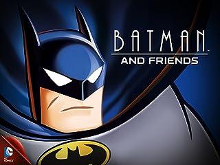 Batman and Friends Vol. 2 (EST)
