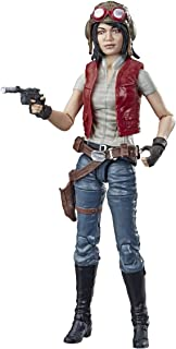 "Star Wars The Black Series Doctor Aphra Comics 6""-Scale Doctor Aphra Figure"