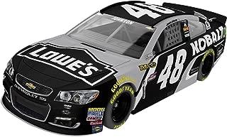 Lionel Racing Jimmie Johnson #48 Kobalt Tools 2016 Chevrolet SS NASCAR Diecast Car (1:64 Scale)